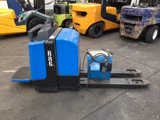 JUNGHEINRICH 2 ton Electric