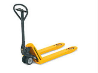 Hand Pallet Truck (For Hire)