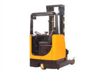 Reach Truck (For Hire)